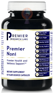 Noni, Premier-Supplement-PRL Labs-Raise the Bar Wellness
