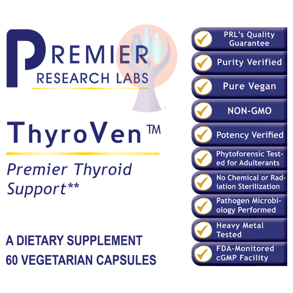 ThyroVen-Supplement-PRL Labs-Raise the Bar Wellness