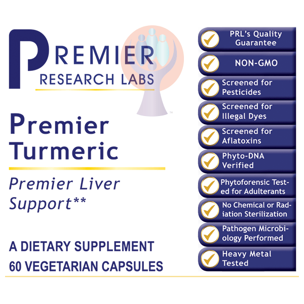 Turmeric, Premier-Supplement-PRL Labs-Raise the Bar Wellness