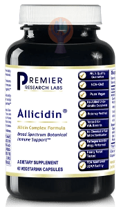 Allicidin-Supplement-PRL Labs-Raise the Bar Wellness