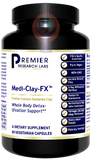 Medi-Clay-FX-Supplement-PRL Labs-Raise the Bar Wellness