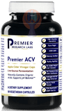 ACV Capsules-Supplement-PRL Labs-Raise the Bar Wellness