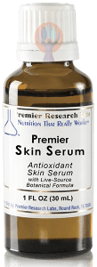 Skin Serum, Premier-Supplement-PRL Labs-Raise the Bar Wellness