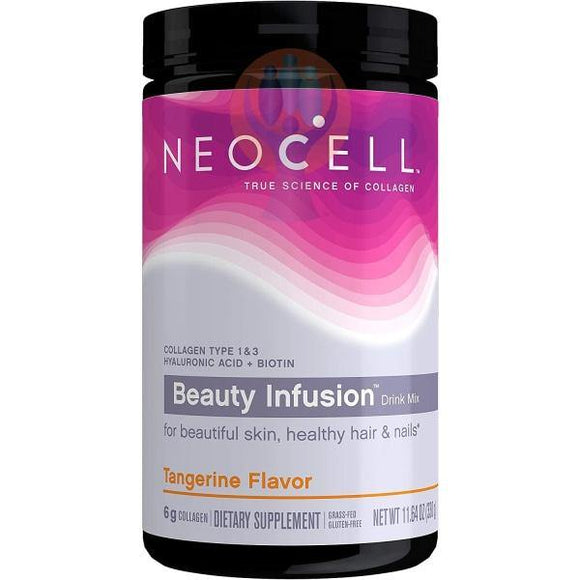 NeoCell Beauty Infusion Powder - Raise the Bar Wellness
