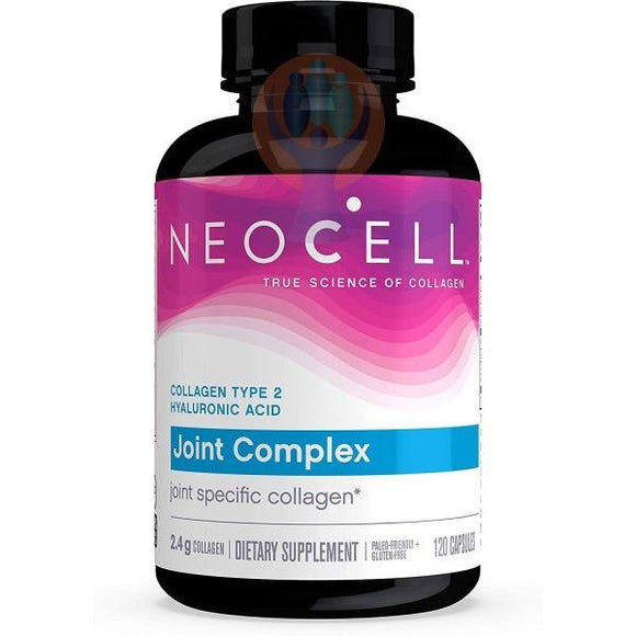 NeoCell Joint Complex Capsules - Raise the Bar Wellness
