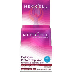 Neocell Collagen Protein Peptides - Raise the Bar Wellness