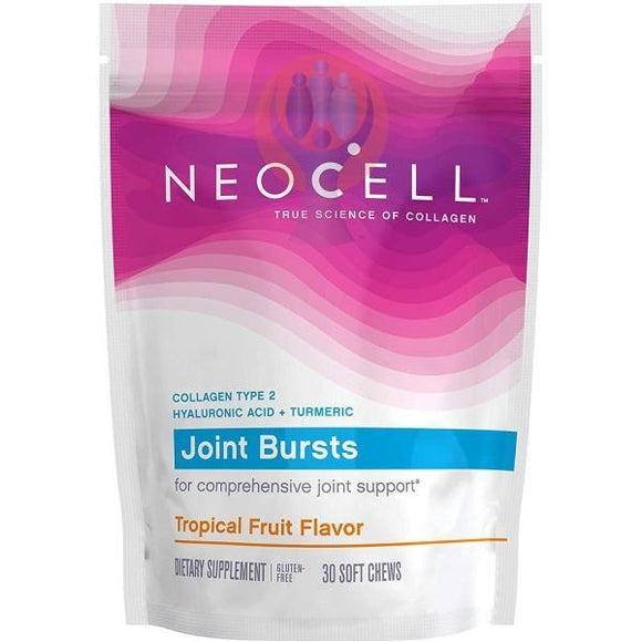 NeoCell Joint Bursts Soft Chews - Raise the Bar Wellness