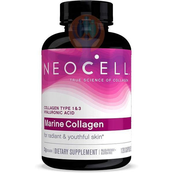 NeoCell Marine Collagen - Raise the Bar Wellness