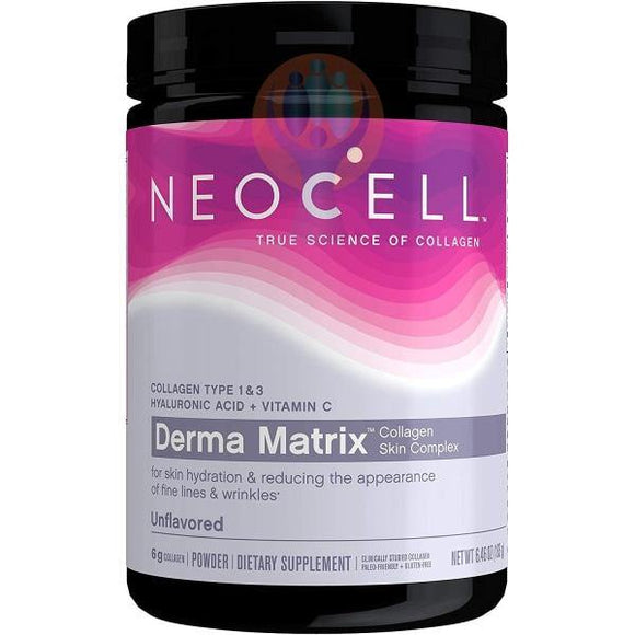 NeoCell Derma Matrix Powder - Raise the Bar Wellness