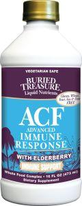 ACF Advanced Immune Response - Raise the Bar Wellness
