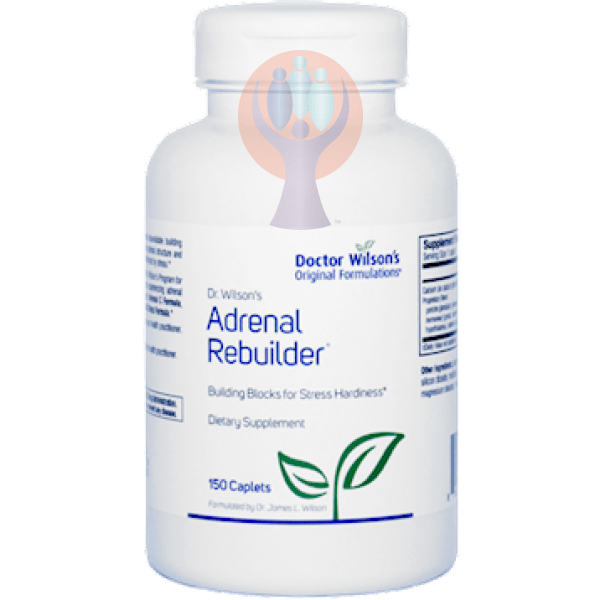 Adrenal Rebuilder Supplement