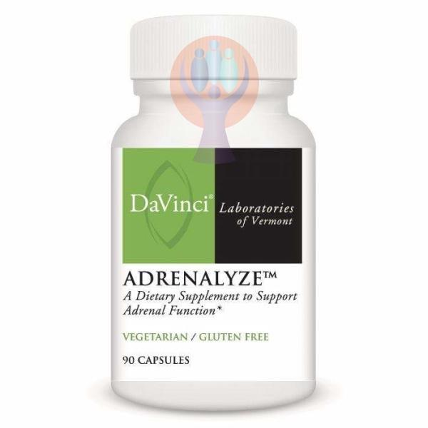 Adrenalyze Supplement