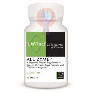 All-Zyme Supplement