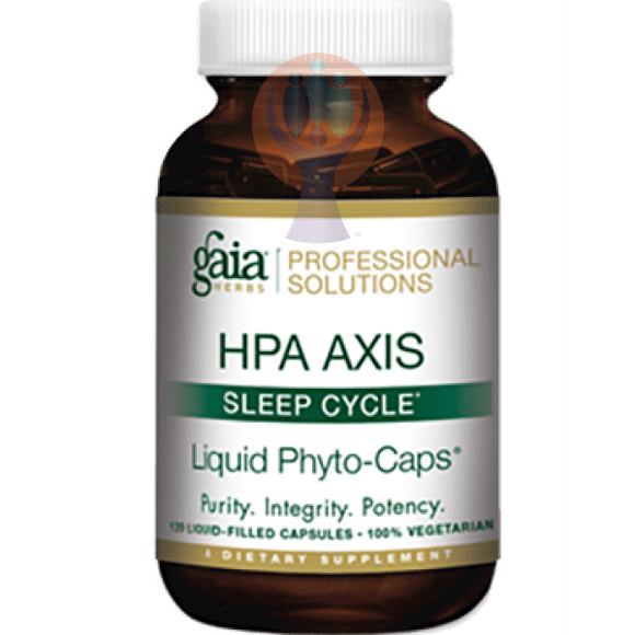 Hpa Axis Sleep Cycle Supplement