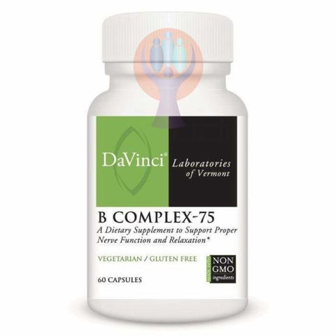 B Complex-75 Supplement