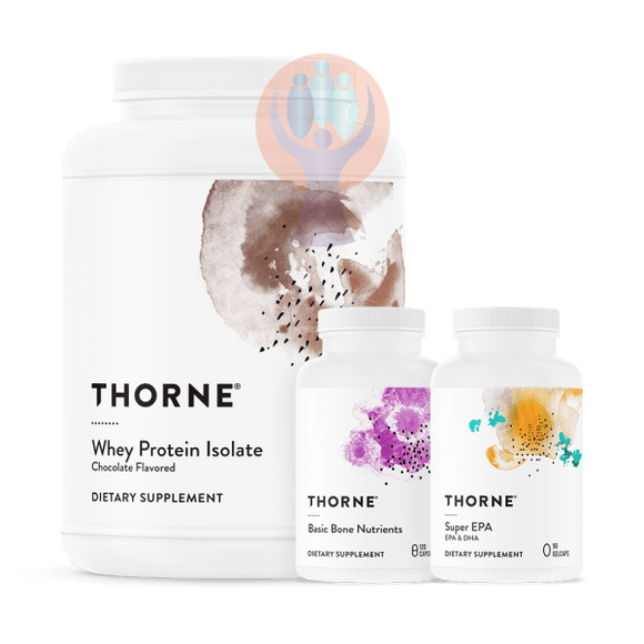 Bone Support Bundle - Raise the Bar Wellness