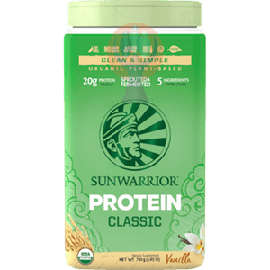 Sunwarrior Classic Protein Supplement