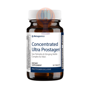 Concentrated Ultra Prostagen 30 Tablets - Raise the Bar Wellness