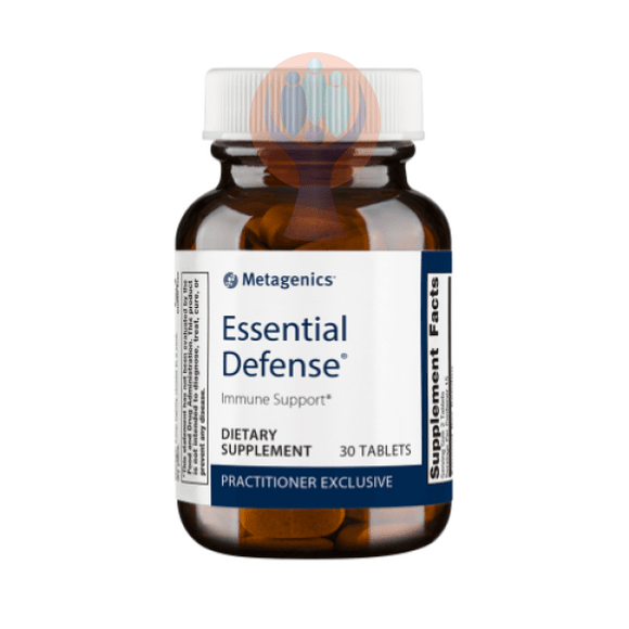 Essential Defense 30 Tablets - Raise the Bar Wellness