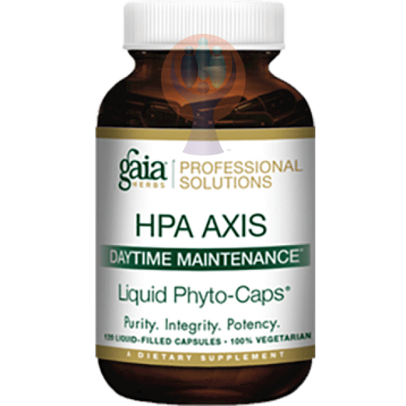 Hpa Axis Daytime Maintenance Supplement