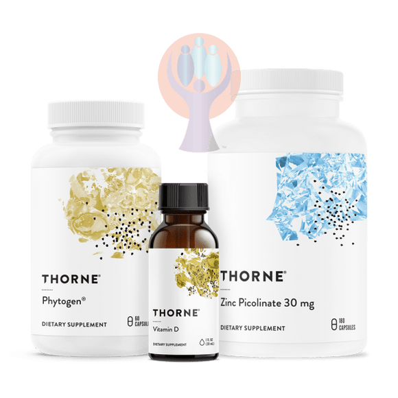 Immune Support Bundle - Raise the Bar Wellness