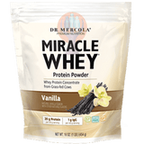 Miracle Whey Supplement