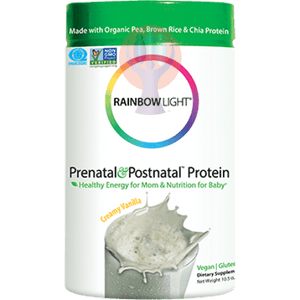 Prenatal And Postnatal Protein Supplement