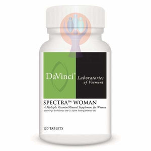 Spectra Woman Supplement