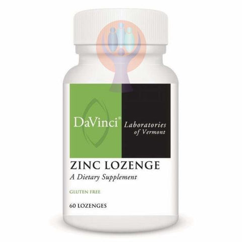 Zinc Lozenge Supplement