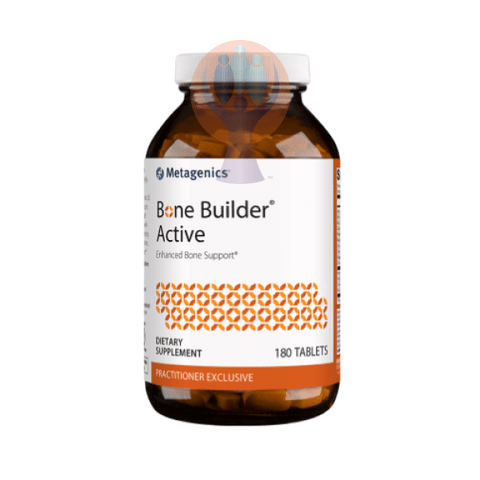 Bone Builder Active 180 Tablets