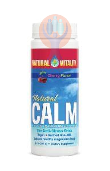 Natural Vitality CALM® Cherry
