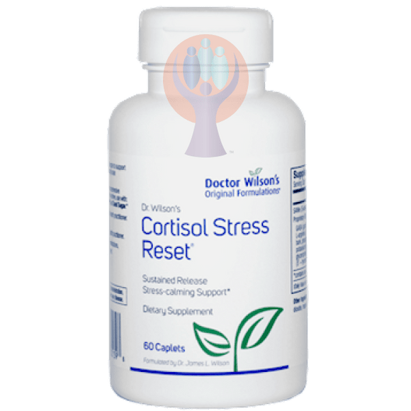Cortisol Stress Reset Supplement