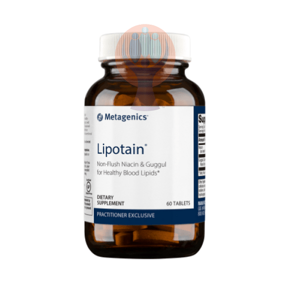 Lipotain 60 Tablets - Raise the Bar Wellness