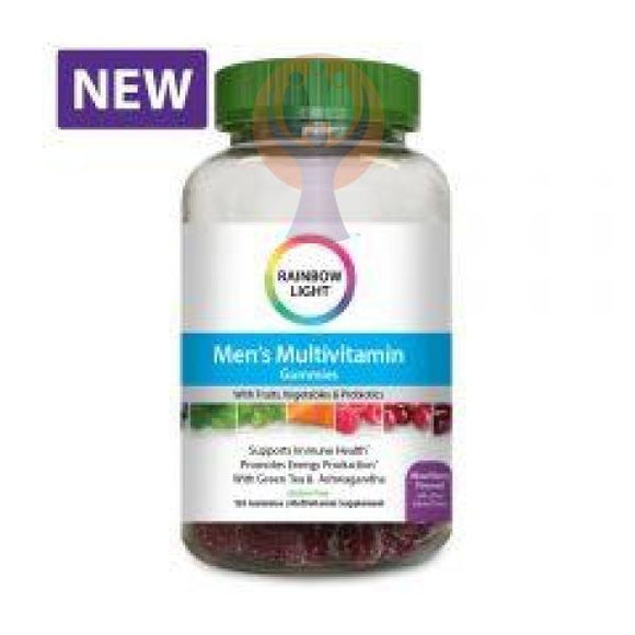 Men's Multivitamin Gummies - Raise the Bar Wellness