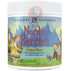 Nordic Berries Supplement