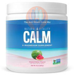 Natural Vitality CALM® Watermelon