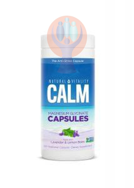 Natural Vitality CALM® Sleep Capsules
