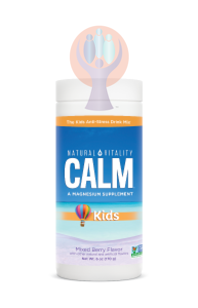 Natural Vitality CALM® Kids