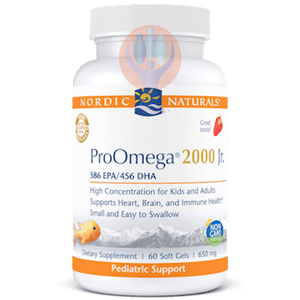 Proomega 2000 Junior Supplement