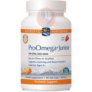 Proomega Junior Supplement