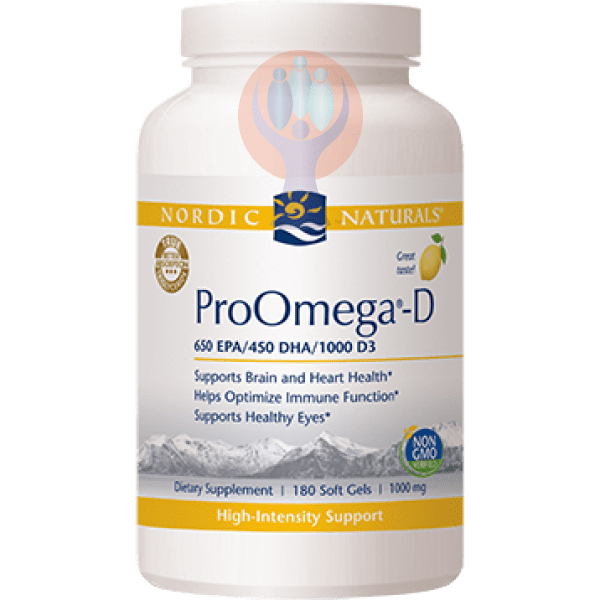Proomega-D Supplement