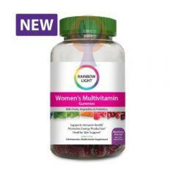 Women's Multivitamin Gummies - Raise the Bar Wellness