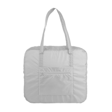 Load image into Gallery viewer, Stow Away Square Tote - Ripstop