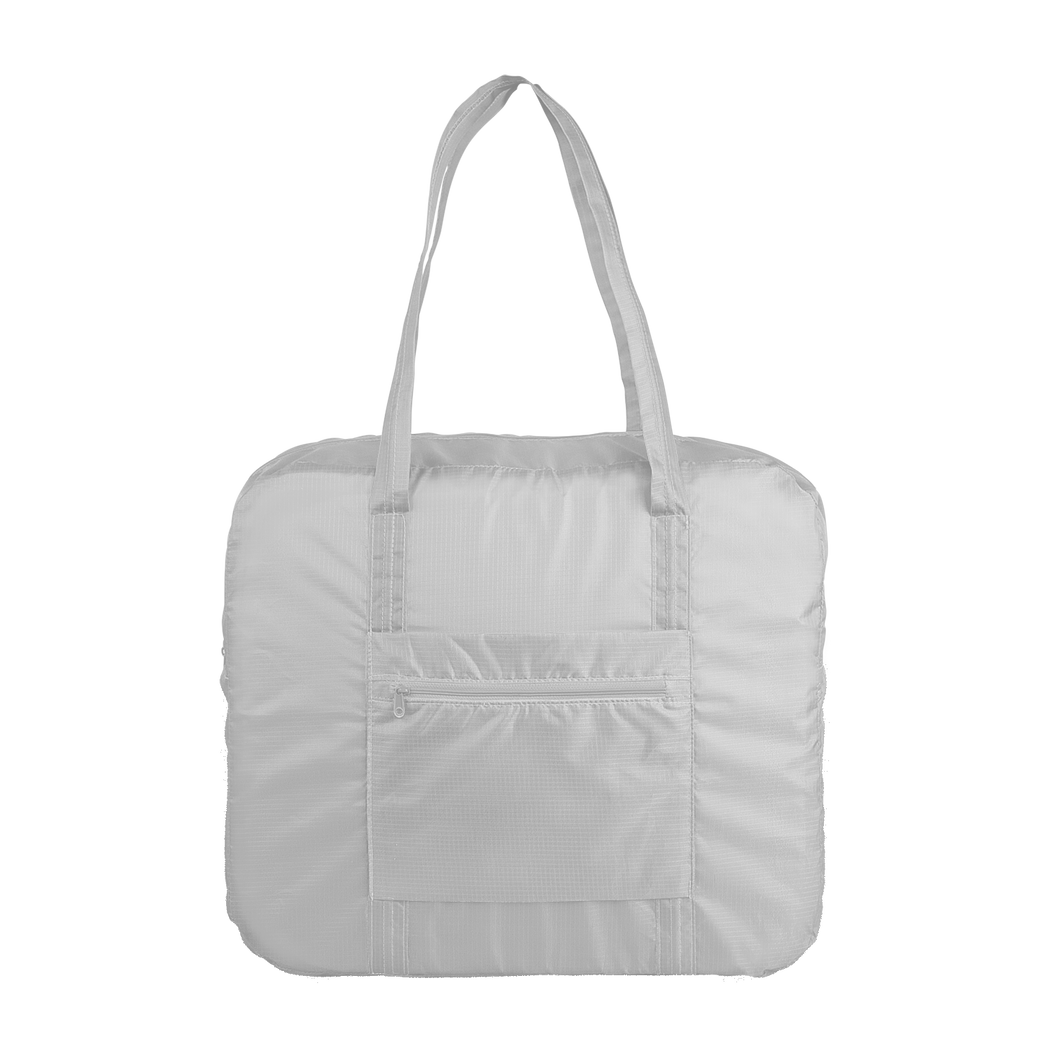 Stow Away Square Tote - Ripstop