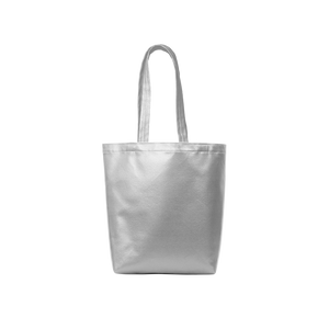 Shamwow Tote - Vegan Leather