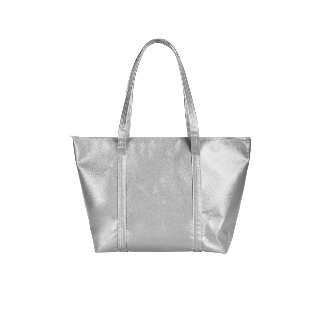 Weekender Tote - Vegan Leather