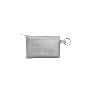 Penny Key Ring Pouch - Vegan Leather