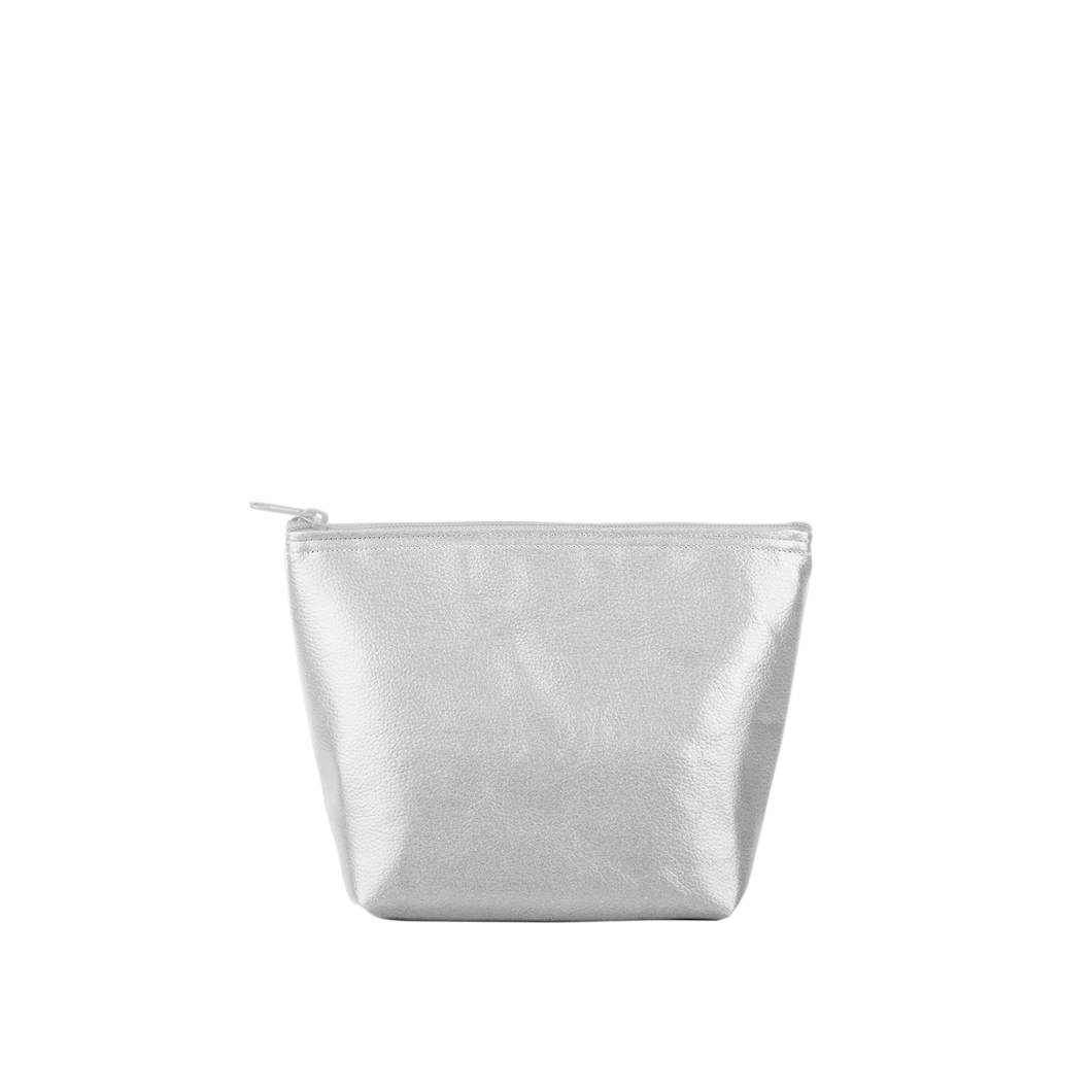 Tweedle Dee Pouch - Vegan Leather