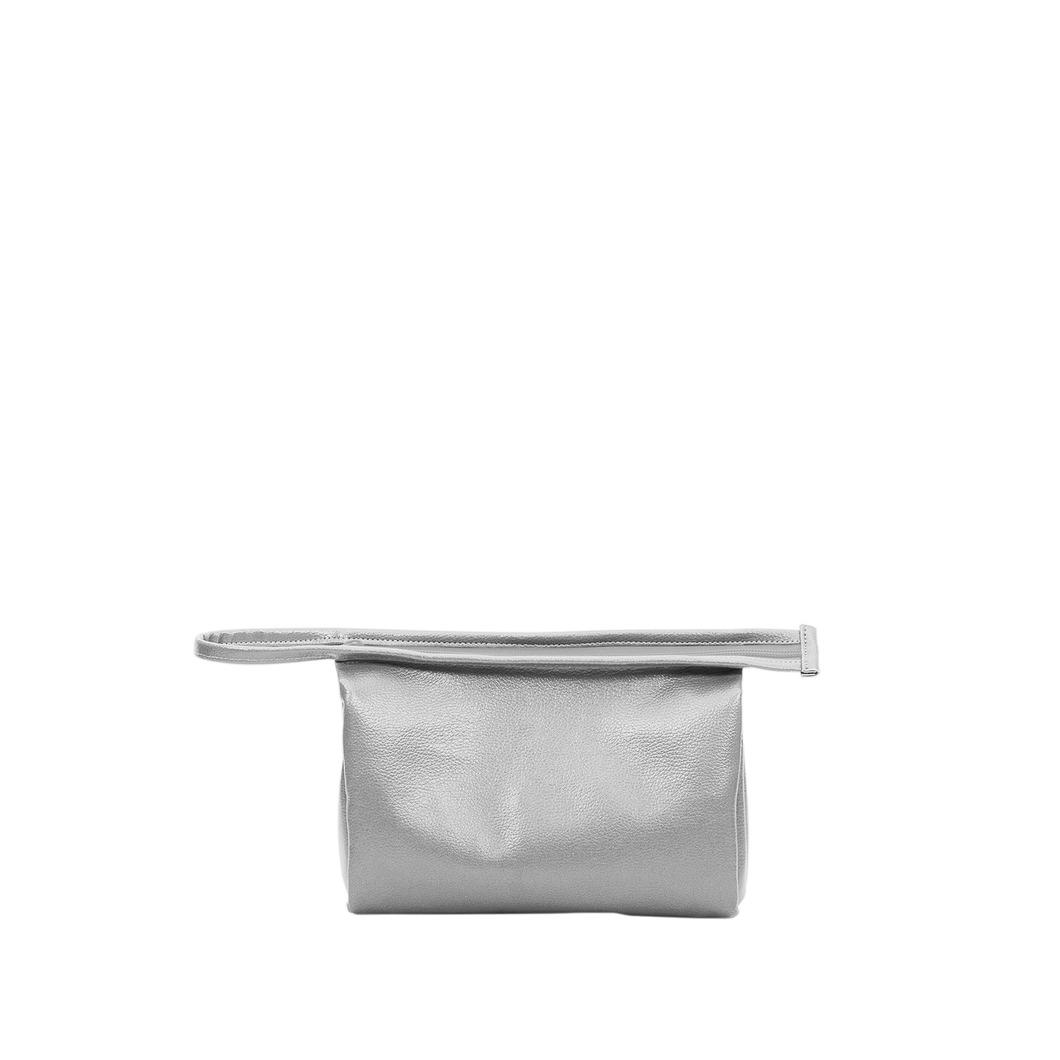 Jet Setter Pouch - Small - Vegan Leather
