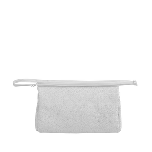 Jet Setter Pouch - Large - Straw